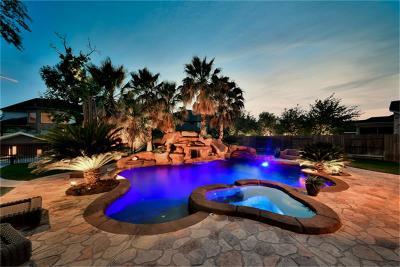 Missouri City Single Family Home For Sale: 3011 Copper Canyon Lane