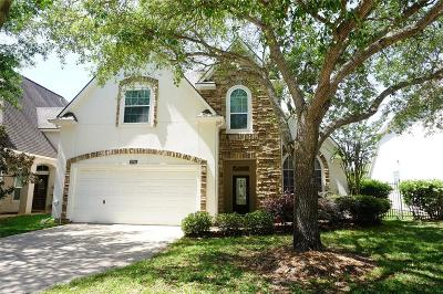 Sugar Land Single Family Home For Sale: 2934 Renoir