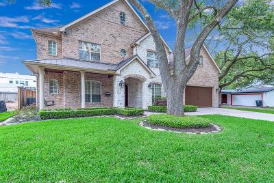 Harris County Rental For Rent: 419 Faust Lane