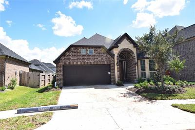 Katy Single Family Home For Sale: 29307 Prairie Rose Court