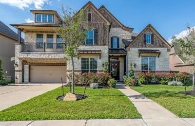 Cypress Single Family Home For Sale: 20318 Knights Branch Drive