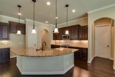 Houston Single Family Home For Sale: 13411 Lake Arlington Road
