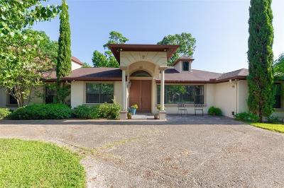 Houston Single Family Home For Sale: 9220 Kenilworth Street