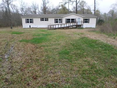 Dayton Single Family Home For Sale: 172 County Road 6501