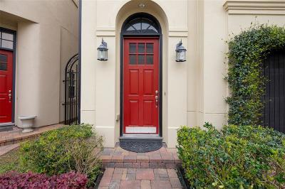Houston Single Family Home For Sale: 1648 Wrenwood Lakes