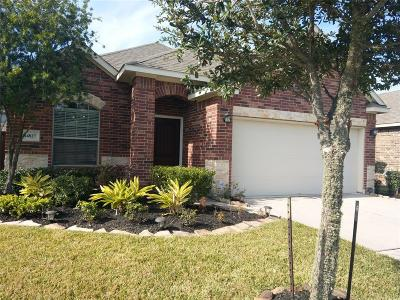 Humble Single Family Home For Sale: 14827 Fall Creek Preserve Drive