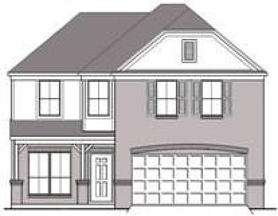 Rosenberg Single Family Home For Sale: 2910 Phaeton