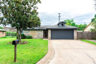 Santa Fe Single Family Home For Sale: 12539 F Bar Drive