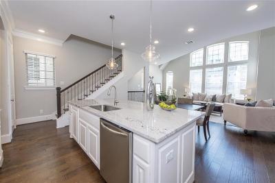Houston Single Family Home For Sale: 8330 Ginger Oak
