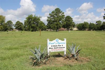 Willis Residential Lots & Land For Sale: 13053 Centaurus
