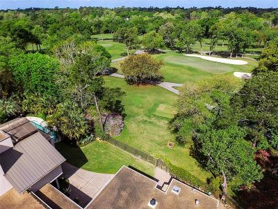 Houston Single Family Home For Sale: 302 Shadywood Road