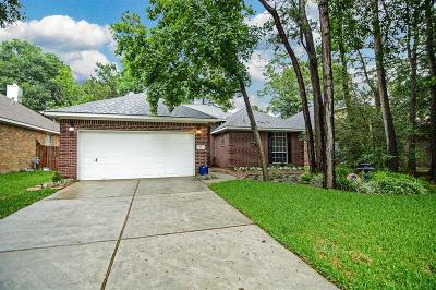The Woodlands Single Family Home For Sale: 54 Hidden Meadow Drive