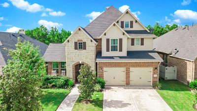 Conroe Single Family Home For Sale: 9923 Downey Emerald Drive