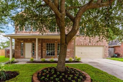 Spring Single Family Home For Sale: 24022 Spring Way Drive