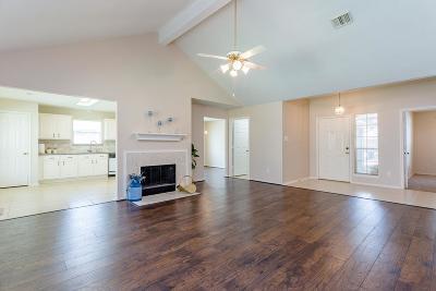 Rosenberg Single Family Home For Sale: 4805 Arbor Court