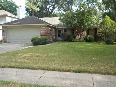 Cypress Single Family Home For Sale: 11206 Golden Ray Drive