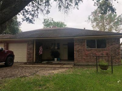 Single Family Home For Sale: 1606 Sierra Drive