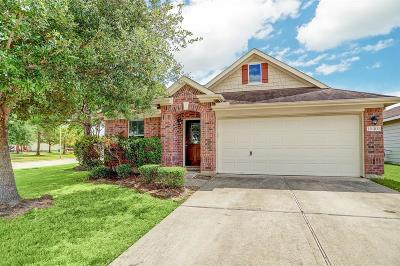 Cypress Single Family Home For Sale: 16403 Grants Manor Court
