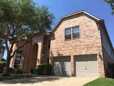 Katy Single Family Home For Sale: 26736 Blanchard Grove Drive
