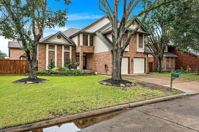 Single Family Home For Sale: 14615 S Hearthstone Green Drive
