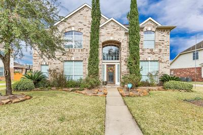 Cypress Single Family Home For Sale: 17814 Shadow Cypress Court