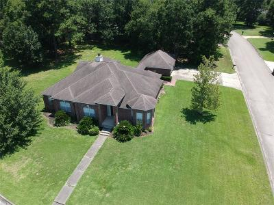 Willis Single Family Home For Sale: 14431 Gemini Boulevard