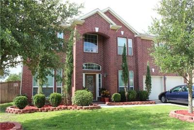 Pearland Single Family Home For Sale: 12306 Winebrook Drive