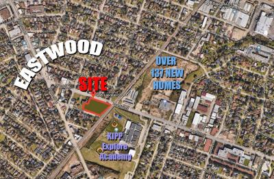 Residential Lots & Land For Sale: 5220 Lawndale Street