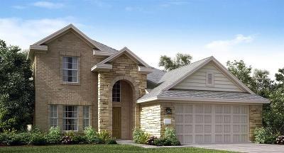 Porter Single Family Home For Sale: 4048 Erlington Bend Trace