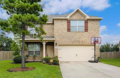 Pearland Single Family Home For Sale: 3518 Jamison Landing Drive