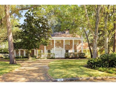 Harris County Single Family Home For Sale: 126 Willowend Drive