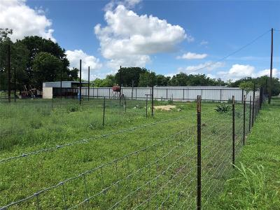 Wharton County Country Home/Acreage For Sale: 5115 Fm 1096 Road