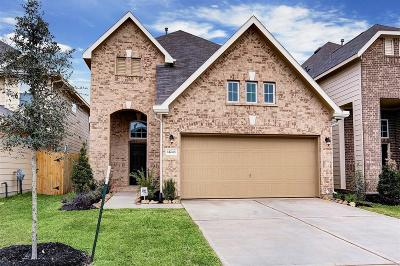 Houston Single Family Home For Sale: 14246 Garland Brook Drive
