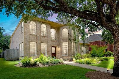 Sugar Land Single Family Home For Sale: 1802 Lakebend Drive