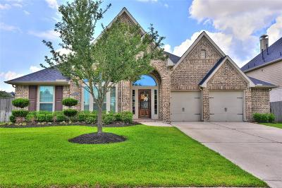 Katy Single Family Home For Sale: 28803 Davenport Drive