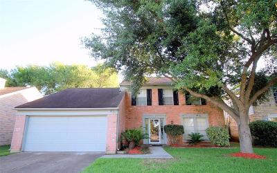 Sugar Land Single Family Home For Sale: 3331 Green Fields Drive