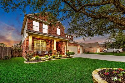 Pinehurst Single Family Home Pending: 11930 Maureens Way