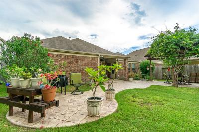 Cypress Single Family Home For Sale: 15403 Elm Square Street