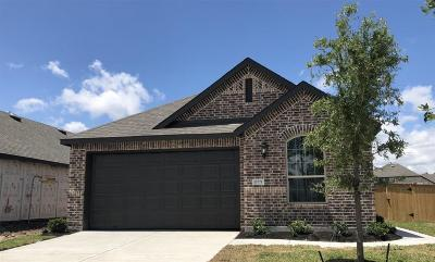 Humble Single Family Home For Sale: 15779 Cairnwell Bend Drive