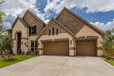 Missouri City Single Family Home For Sale: 2103 Plaza Ridge