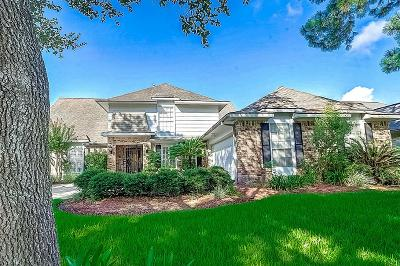 Sugar Land Single Family Home For Sale: 606 Longview Drive