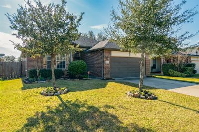 Cypress Single Family Home For Sale: 16727 Tranquility Park Drive