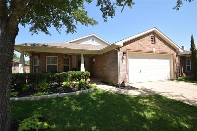 Richmond Single Family Home For Sale: 21126 Gladys Yoakum Drive