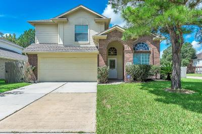 Cypress Single Family Home For Sale: 14339 Heron Marsh Drive