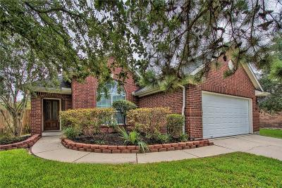 Summerwood Single Family Home For Sale: 14430 Gadwall Court