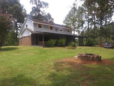 Angleton Single Family Home For Sale: 3017 Hideaway Point