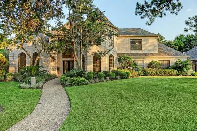 Single Family Home For Sale: 5534 Fragrant Cloud Court