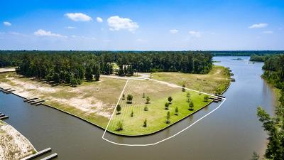 Huffman Residential Lots & Land For Sale: 403 Mendecino Glen Court