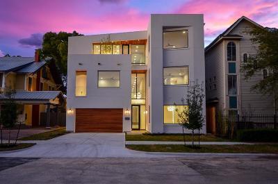 Single Family Home For Sale: 211 Stratford Street