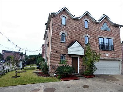 Houston Single Family Home For Sale: 9708 Linkmeadow Lane